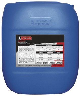 Limpiador/Desengrasante Industrial 5-25 litros
