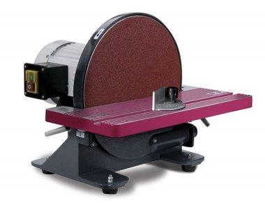 Diametro de la lijadora de disco 300mm