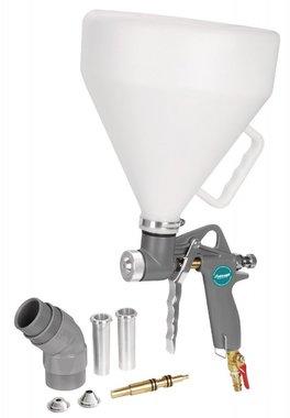 Pulverizador de pintura con embudo 5 litros