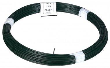 Cordel verde PVC 1,4/2,0 mm 100 m
