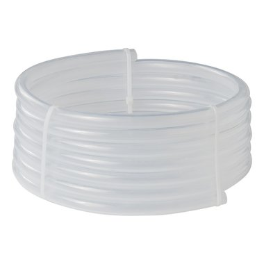 Drinking water hose transparant 5,00M / 10x15mm
