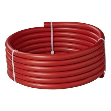 Drinking water hose red 5,00M / 10x15mm