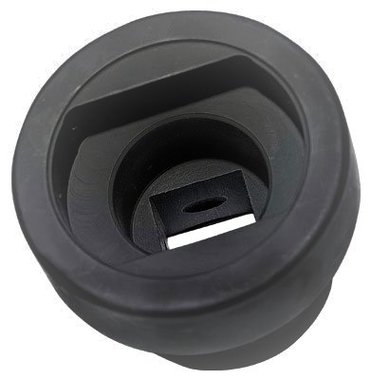 Amortiguador de la rueda delantera Scania 28mm