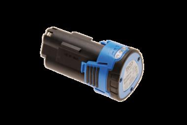 Bater a de repuesto Li-Ion 12 V / 1,3 Ah para BGS-9257