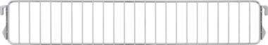 Rejilla de separación 570 x 95 mm