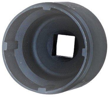 Embrague de transmision con tuerca del eje principal scania 70mm