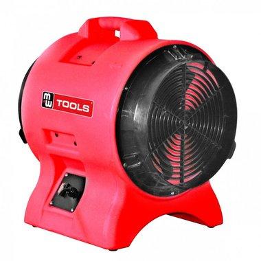Ventilador móvil 250W 230V