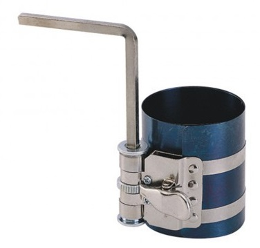Compresor de anillos de piston 90-175mm
