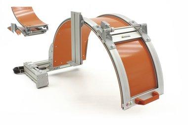 Tapa protectora para mandril grande 800x300mm
