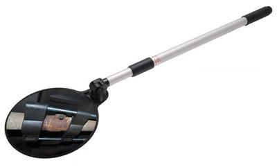 Espejo de inspección telescópico Ø 200 mm