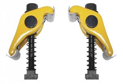 Enderezadora de pieza para t-slot -M16