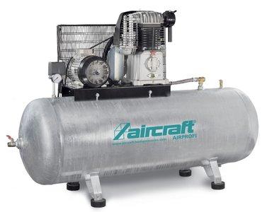 Compresor de piston 5,5 kW - 10 bar - 500 l - 680 l / min